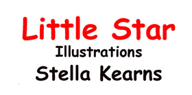 Little Star Illustrations