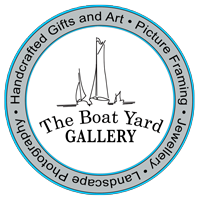 The Boat Yard Gallery