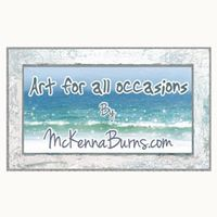 Gina Mckenna Burns - Visual Artist
