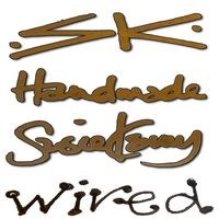 Susie Kenny Wired