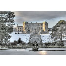 Powerscourt House, Enniskerry