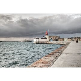 Dun Laoghaire Habrour